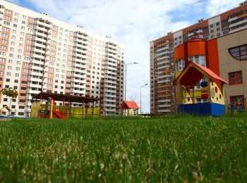 В проекте предусмотрено несколько собственных школ и детских садов